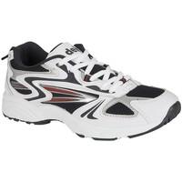 Sko Herre Lave sneakers Dek Venus White/Grey/Navy