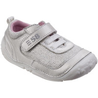 Sko Pige Lave sneakers Hush puppies Livvy Silver