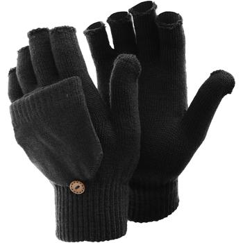 Accessories Dame Handsker Floso  Black