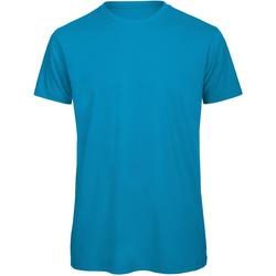 textil Herre T-shirts m. korte ærmer B And C TM042 Atoll