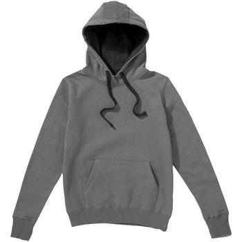 textil Herre Sweatshirts Sg SG24 Grey/Black
