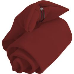 textil Herre Slips og accessories Premier  Burgundy