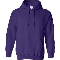 textil Sweatshirts Gildan 18500 Purple