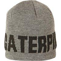 Accessories Huer Caterpillar 1128043 Branded Cap Grey