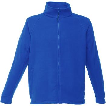 textil Herre Fleecetrøjer Regatta TRF532 Royal Blue