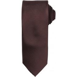 textil Herre Slips og accessories Premier Waffle Brown