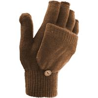 Accessories Dame Handsker Floso  Brown
