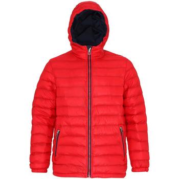 textil Herre Dynejakker 2786 TS016 Red/Navy