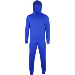 textil Børn Buksedragter / Overalls Colortone CC01J Royal Blue