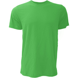 textil Herre T-shirts m. korte ærmer Bella + Canvas CA3001 Kelly Green