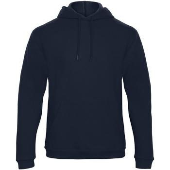 textil Sweatshirts B And C ID. 203 Navy Blue