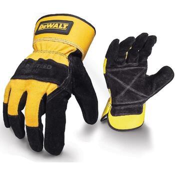 Accessories Handsker Dewalt  Black/Yellow