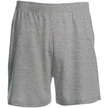 textil Herre Shorts B And C BA115 Sport Grey