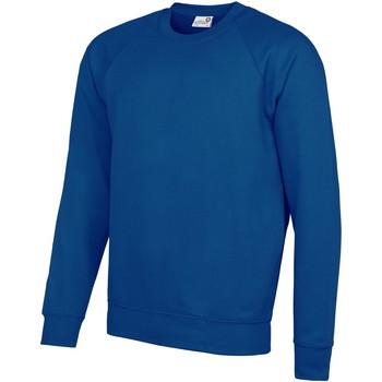 textil Herre Sweatshirts Awdis AC001 Deep Royal