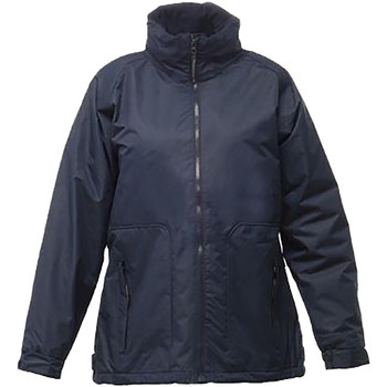 textil Dame Parkaer Regatta TRA306 Navy Blue