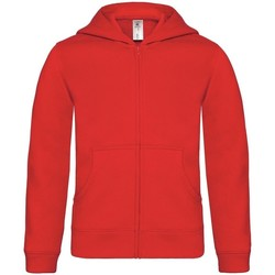 textil Børn Sweatshirts B And C B421B Red