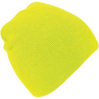 Accessories Huer Beechfield B44 Fluorescent Yellow