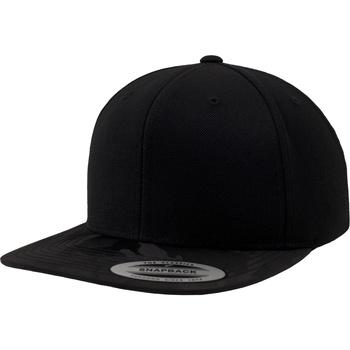 Accessories Kasketter Flexfit YP025 Black Camo