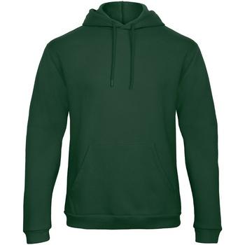textil Sweatshirts B And C ID. 203 Bottle Green