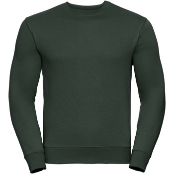 textil Herre Sweatshirts Russell 262M Bottle Green