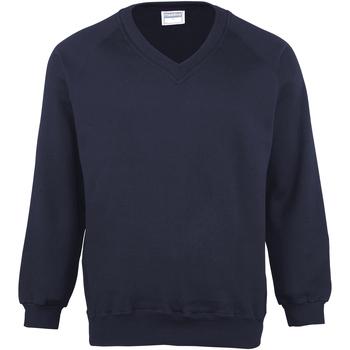 textil Børn Sweatshirts Maddins  Navy
