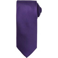 textil Herre Slips og accessories Premier PR780 Purple