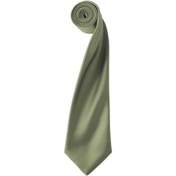textil Herre Slips og accessories Premier PR750 Olive