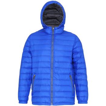 textil Herre Dynejakker 2786 TS016 Royal/Grey