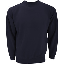 textil Sweatshirts Ultimate Clothing Collection UCC001 Navy Blue