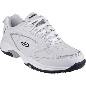 Sko Herre Lave sneakers Hi-Tec  White