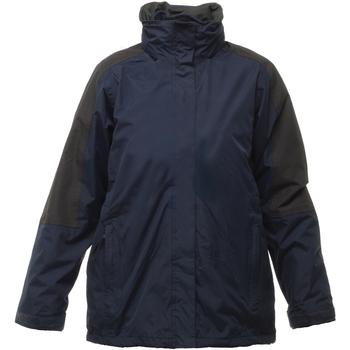 textil Dame Vindjakker Regatta RG086 Navy/Black