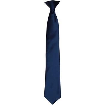 textil Herre Slips og accessories Premier PR755 Navy