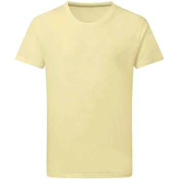 textil Herre T-shirts m. korte ærmer Sg Perfect Anise Flower
