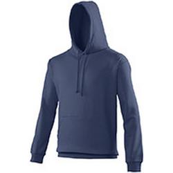 textil Sweatshirts Awdis College Denim Blue