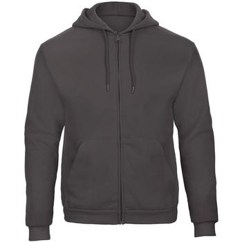 textil Sweatshirts B And C ID.205 Anthracite