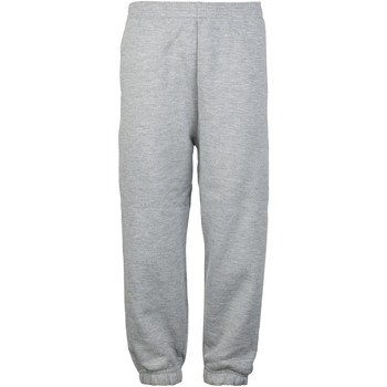 textil Børn Træningsbukser Maddins MD03B Oxford Grey