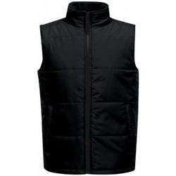 textil Herre Dynejakker Regatta Standout Black/Black