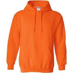 textil Sweatshirts Gildan 18500 Safety Orange