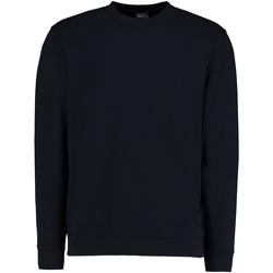 textil Herre Sweatshirts Kustom Kit KK302 Navy Blue