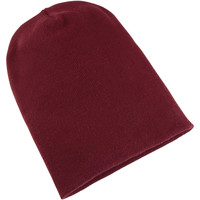 Accessories Huer Yupoong YP012 Maroon