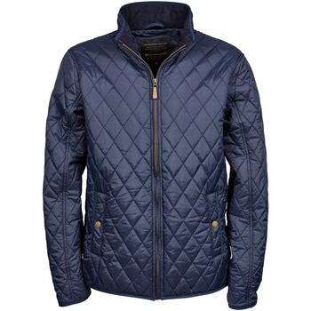 textil Herre Dynejakker Tee Jays TJ9660 Deep Navy