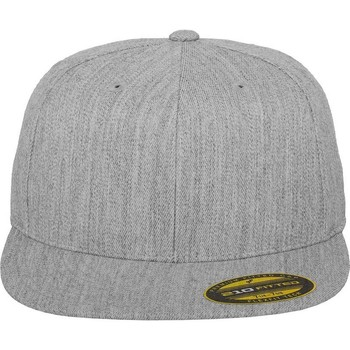Accessories Kasketter Yupoong YP017 Heather Grey