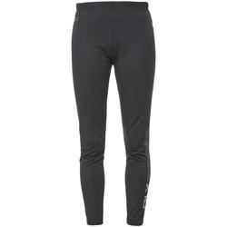 textil Dame Leggings Trespass  Black