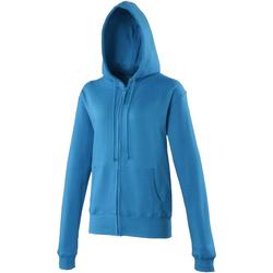 textil Dame Sweatshirts Awdis JH055 Sapphire Blue