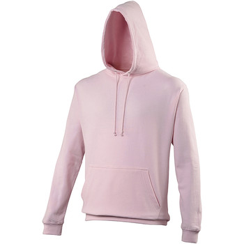 textil Sweatshirts Awdis College Baby Pink