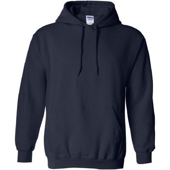 textil Sweatshirts Gildan 18500 Navy