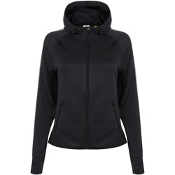 textil Dame Sweatshirts Tombo Teamsport TL551 Navy