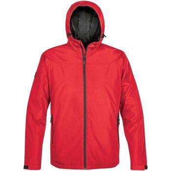 textil Herre Vindjakker Stormtech ST157 True Red