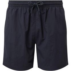 textil Herre Shorts Asquith & Fox AQ053 Navy/Navy