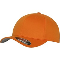 Accessories Kasketter Yupoong FF6277 Orange